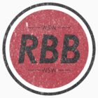 RBB by nicgfx
