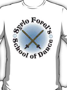 Syrio Forel School of dance T-Shirt