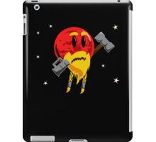 Red Dwarf sun iPad Case/Skin