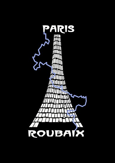Paris-Roubaix by SlackersPeloton