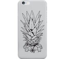 Pineapple Top iPhone Case/Skin