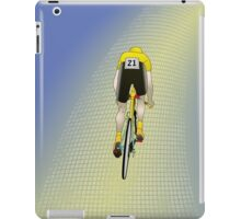 Surrounded by Silence iPad Case/Skin
