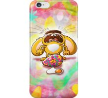 Desperate Easter Bunny iPhone Case/Skin