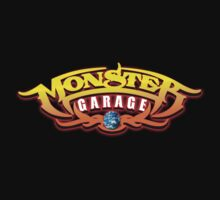 Monster Garage by ciciocops