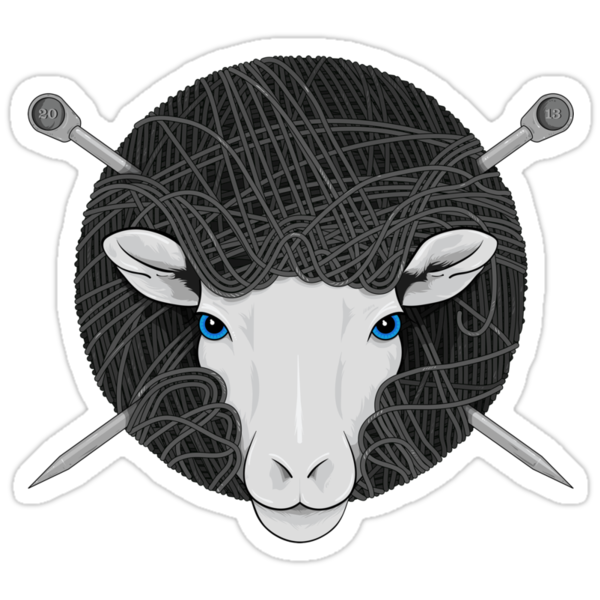 Woolly Head by Compassion Collective