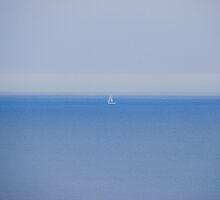Shades of Blue by mcstory