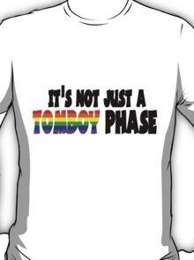 Tomboy Phase T-Shirt