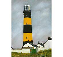 St. John's Point Lighthouse Photographic Print