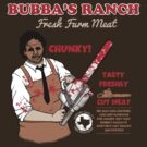 Bubba's Ranch by pigboom