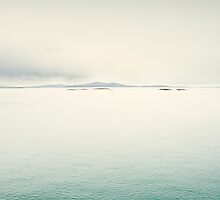 The Sound of Harris by Justin Foulkes