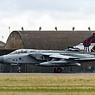 Tornado GR.4 ZA412 Dambusters 70th by Colin Smedley