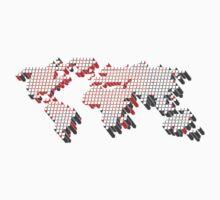 Tech Map by elbamoron