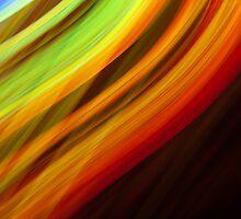Rainbow Dance by SloaneSiklos