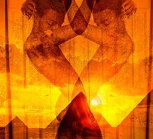 Pyramids by creamech