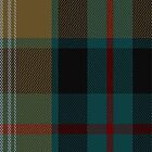 01101 Windsor Fashion Tartan Fabric Print Iphone Case by Detnecs2013