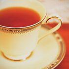 Melissa Tea Set by Melissa Thorburn