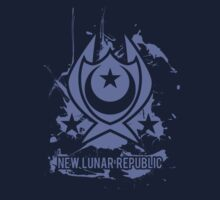 New Lunar Republic Grunge by VigilSerus