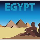 Visit Gay Egypt by kololo