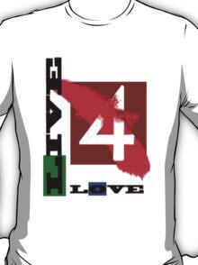 boxed love T-Shirt