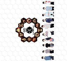 EXO by Ommik
