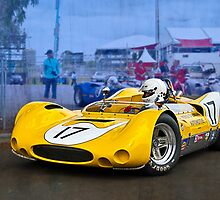 1969 Can-Am Genie MK10 by Stuart Row