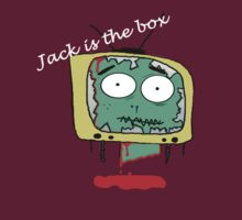 jack is the box by live4love