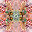 textured wings by innacas