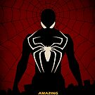 Amazing Spider Man by tamim14