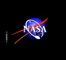 Nasa Globe ipad_cover by ANDIBLAIR