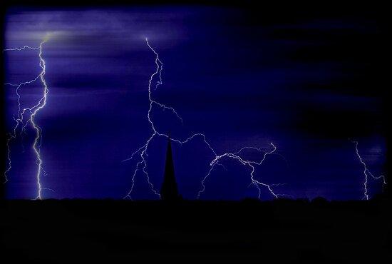 Storm © by Dawn M. Becker