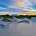 Ladygrove Skatepark by SLoD