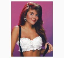 Kelly Kapowski by eclipseclothing