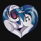 DJ Pon3 is my heart by Amelie  Belcher