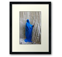 A Place Called Earth 2 Framed Print