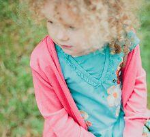 Little Girl Summer by TiarasTeddies