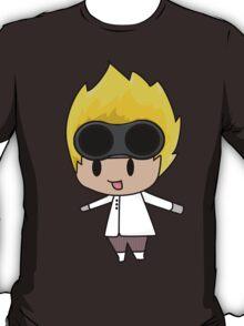 Dr Horrible T-Shirt