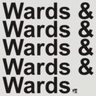 Wards & Wards by CainVoorhees
