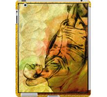 Passing Time iPad Case/Skin