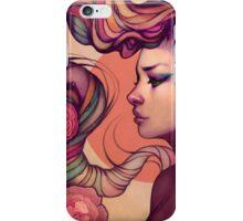Leah - IPHONE CASE iPhone Case/Skin