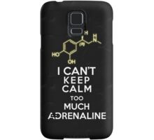Adrenaline Samsung Galaxy Case/Skin