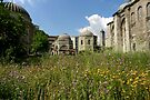Sehzade Mausoleum in Istanbul by Jens Helmstedt