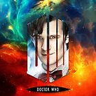 Doctor Who - Matt Smith by raincarnival