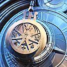 Clockwork by Ludwig Wagner