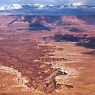 Canyonlands I, Utah by Erwin G. Kotzab