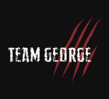 Team George by NevermoreShirts