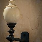 Lamp by George Davidson
