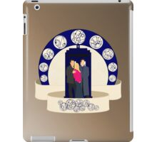 Timeless Together iPad Case/Skin