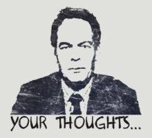 Max Keiser (Your Thoughts...) by Mother Shipton