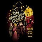 The Nightman Cometh - IPHONE CASE by MeganLara