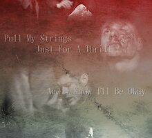 Your Guardian Angel (Destiel-Goodbye Stranger) by DoctorsDesciple